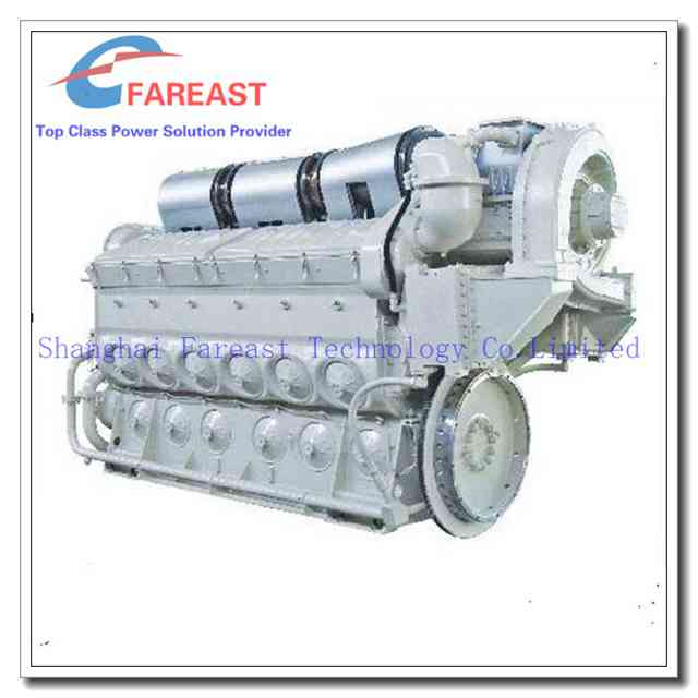 New EMD Engine Parts For EMD 645/710 Engines